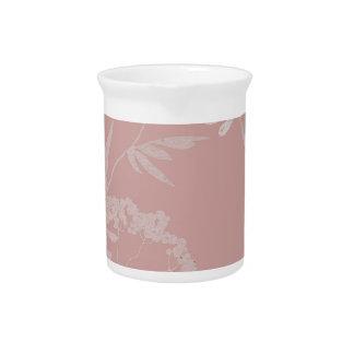 small idyll pink (I) Pitcher