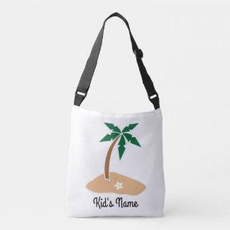 Small Island Crossbody Bag