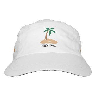 Small Island Hat