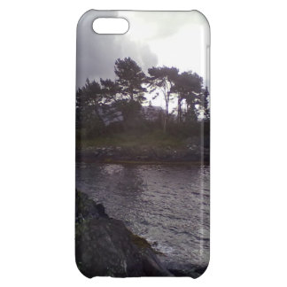 small island iPhone 5C covers