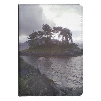 small island kindle case