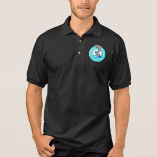 Small Logo, Assorted Colors - Men's Polo T-shirt