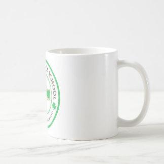 Small Logo Coffee Mug