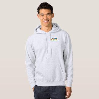 Small Logo Hooded Sweatshirts