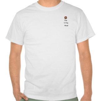 Small Logo Tee - MED. MENS