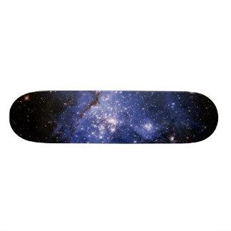 Small Magellanic Cloud 20 Cm Skateboard Deck