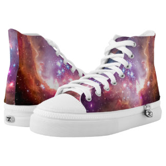 Small Magellanic Cloud Hightops
