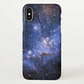Small Magellanic Cloud iPhone X Case