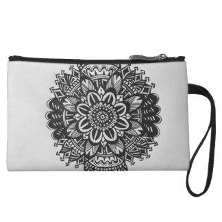 Small Mandala Travel Bag