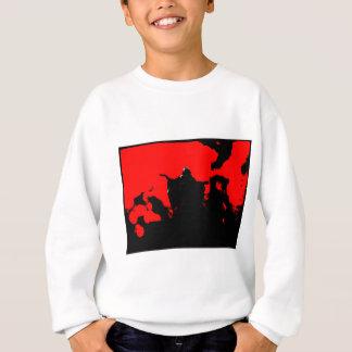 Small Marie - François City Sweatshirt