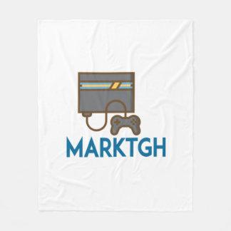 Small MarkTGH Blanket