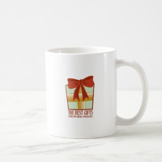 Small Packages Coffee Mug