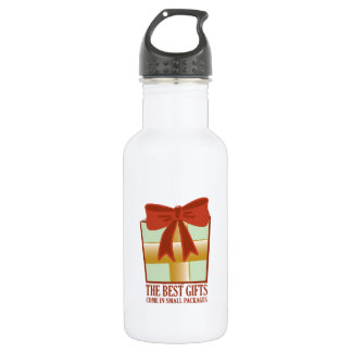 Small Packages 532 Ml Water Bottle