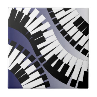 Small Piano Tile