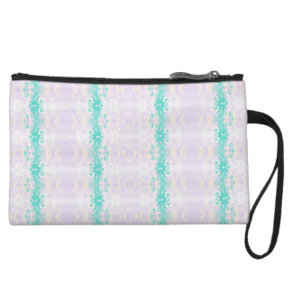 small pocket wristlet
