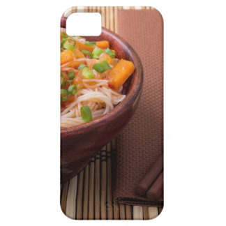 Small portion of rice vermicelli hu-teu iPhone 5 case