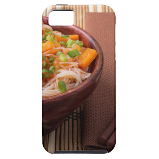 Small portion of rice vermicelli hu-teu iPhone 5 cases