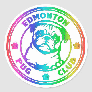 Small Rainbow Sticker