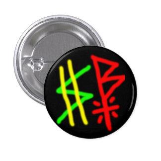 Small rasta sb logo button