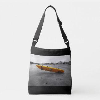 Small sash bag