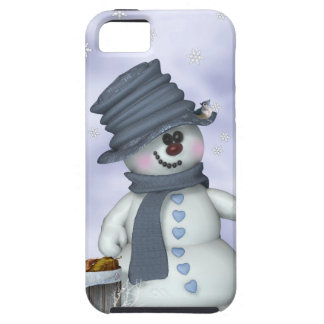 Small Schneemann clears up iPhone 5 Covers
