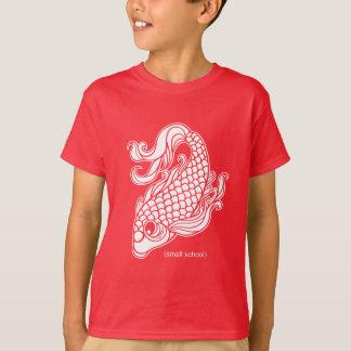 "small school ""Koi"" T-Shirt"