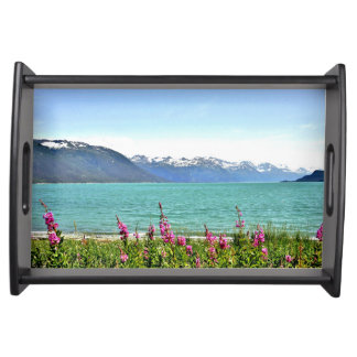 Small Serving Tray pic of  Haines, Alaska