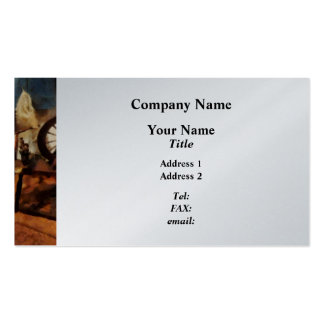 Small Spinning Wheel - Platinum Pack Of Standard Business Cards