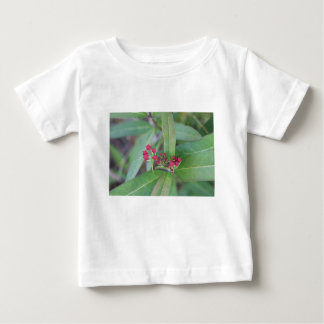 Small Spring Blooms Baby T-Shirt