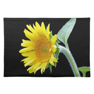 Small Sunflower Placemat