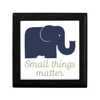Small things matter.pdf gift box