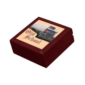 Small Tile Gift Box - Customized