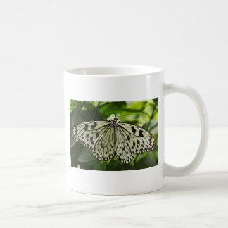 Small tote basic white mug