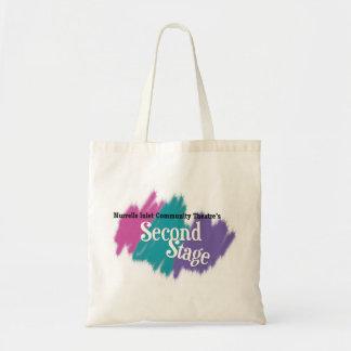 Small Tote Budget Tote Bag