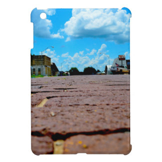 Small Town Main Street Case For The iPad Mini
