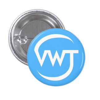 Small VWT Logo button