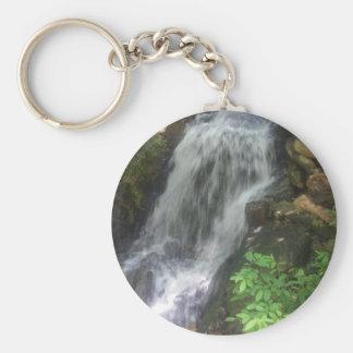 Small Waterfall Keychain