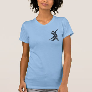 Small White Logo Tshirt