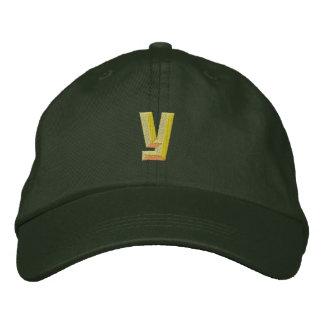 Small Y Baseball Cap