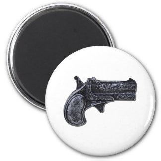 SmallPistol100211 Magnets