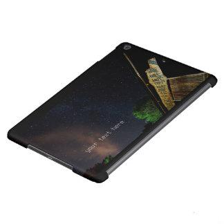 Smangus Tribe Under Milky Way Galaxy in Taiwan iPad Air Case