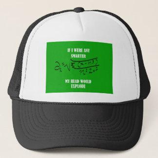 SMART2.jpg Trucker Hat