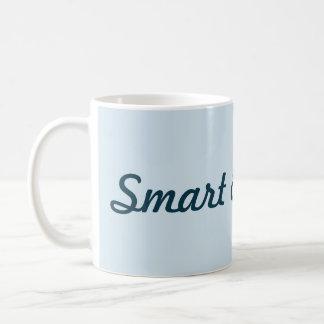 Smart and Strong Mug