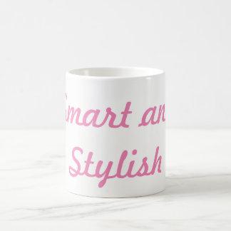 Smart and Stylish Mug