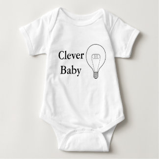 Smart babies Babybody Baby Bodysuit