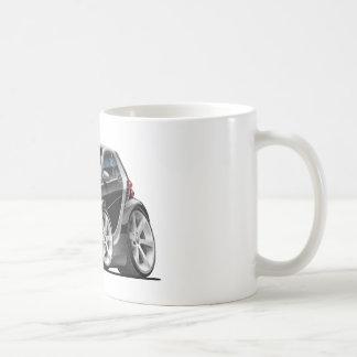 Smart Black Car Coffee Mug