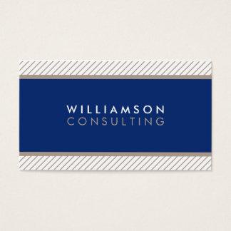 SMART BUSINESS CARD :: plain modern trendy 2