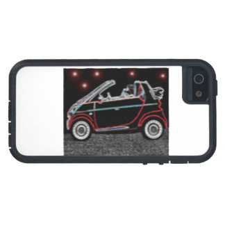 Smart Car Case For iPhone 5