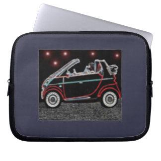 Smart Car Laptop Sleeve