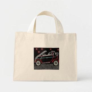 Smart Car Mini Tote Bag